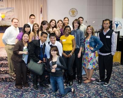 Scholarship Ceremony 2009